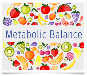 Metabolic Balance with Laura de la Harpe