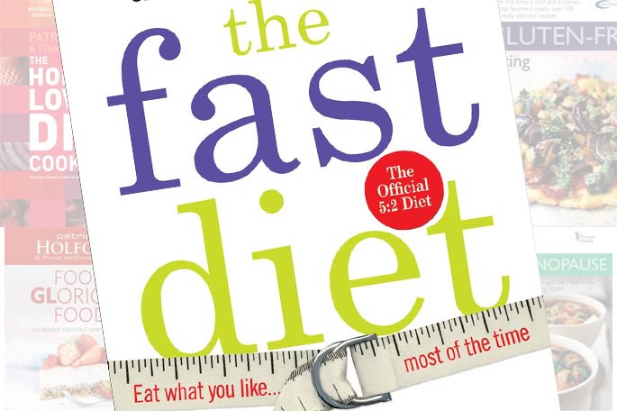The Fast Diet: The Secret of Intermittent Fasting – Lose Weight, Stay Healthy, Live Longer