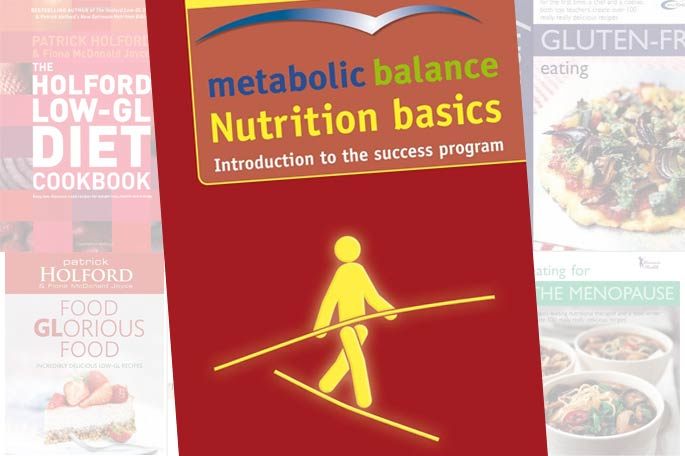 metabolic balance® - Nutrition basics: Introduction to the success program: Buch mit Rezeptkarten [Kindle Edition]