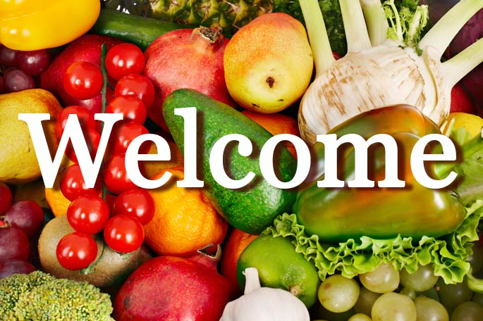 Welcome to Nutritional Benefits - Laura de la Harpe, Nutritionist, Reading