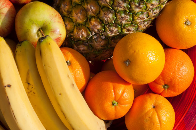 Can Fruit Make You Fat?